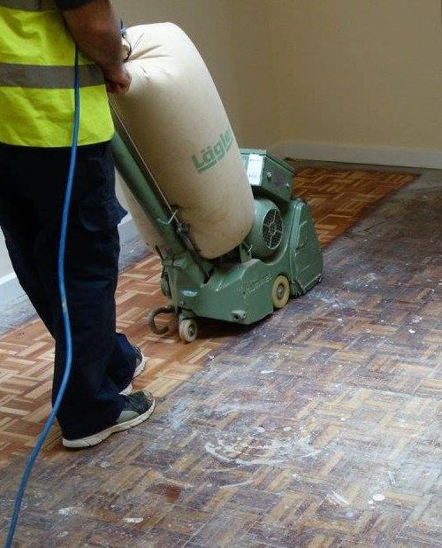 Flooring Tools Bristol: Floor Sanding Bristol